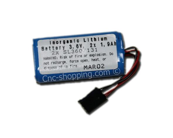 NUM 1060 10xx Battery