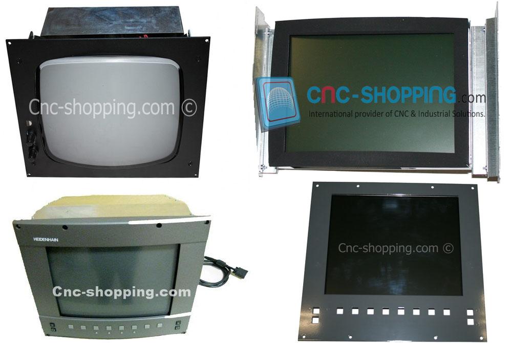HEIDENHAIN Monitor CRT LCD