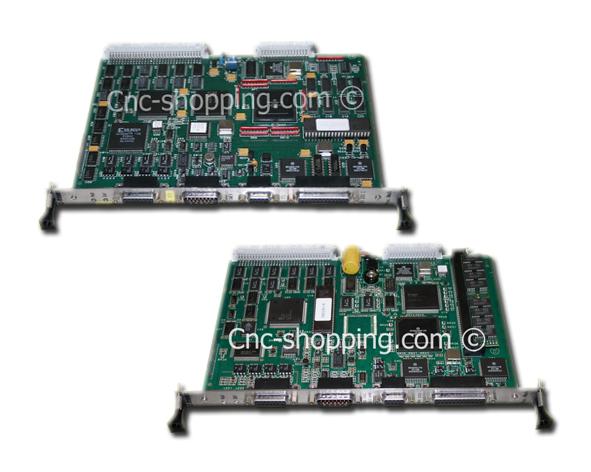 NUM 1060 Proc. CN Machine board