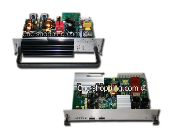 NUM 1060 Power Supply