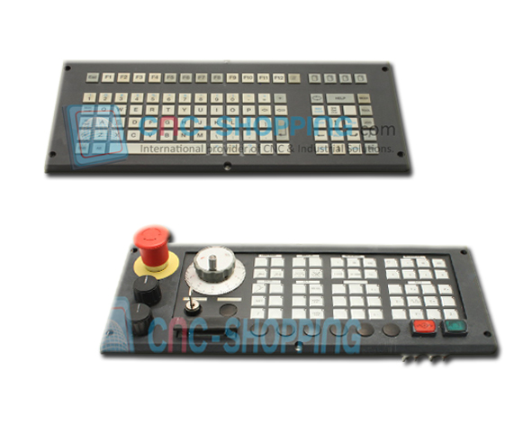 NUM 1060 Operator Panel and Keyboard