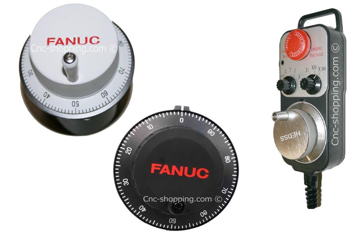 FANUC Handwheel