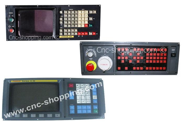 FANUC Operator Panel