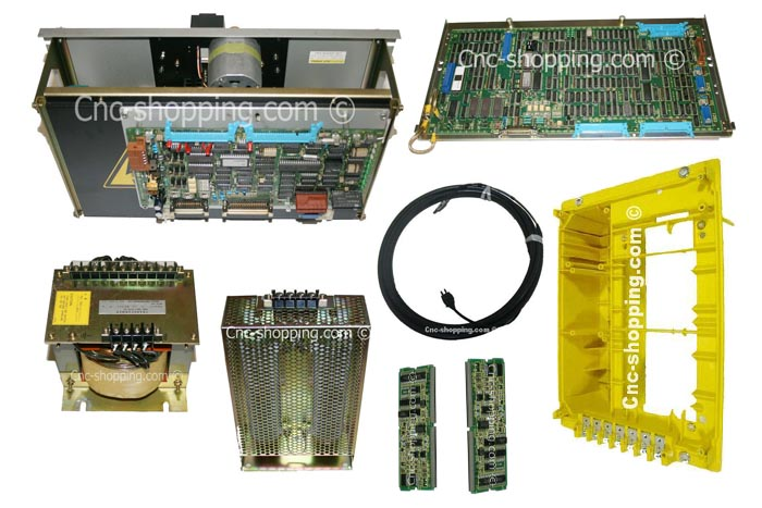 FANUC Others