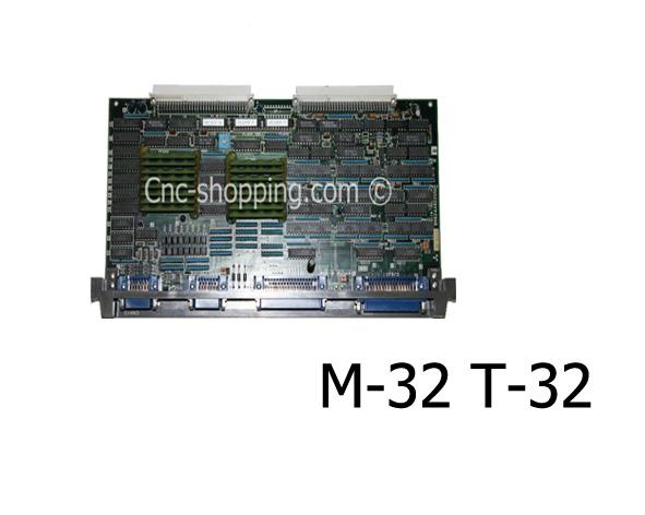MAZATROL M-32 T-32 Board