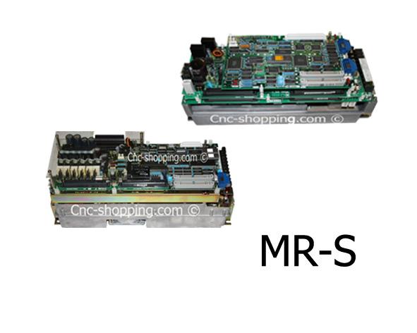 MITSUBISHI Servo drive MR-S