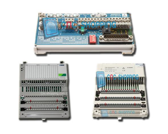 NUM 1060 Interface module