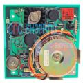 NUM 200974 power supply board