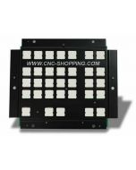 A86L-0001-0125 Fanuc 0 CRT/MDI Keyboard