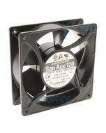 SANYO Denki 109S072UL Fan 120x120x38 230VAC